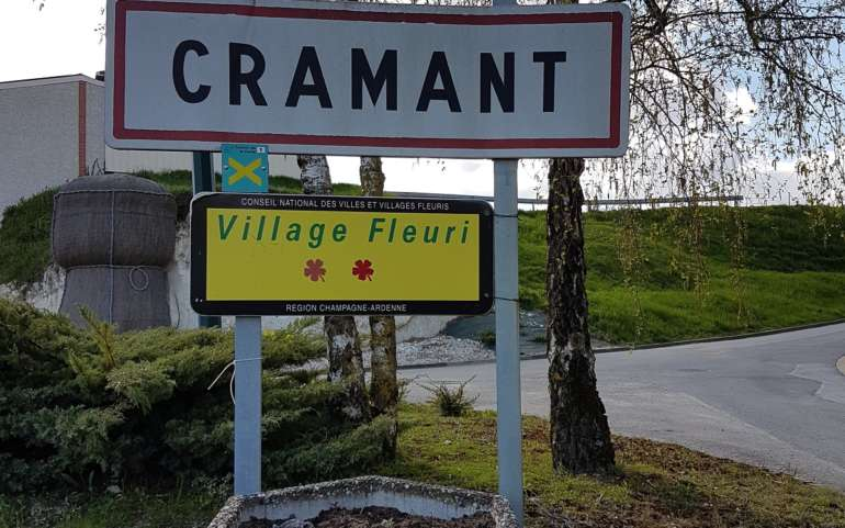 Road trip en Champagne